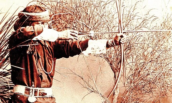Mesquite Fort Apache AZ Bow Hunter Opt