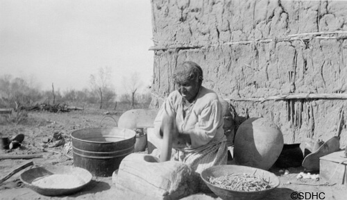 indian mesquite mill Opt