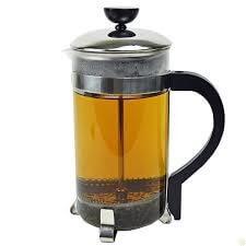 tea press Opt