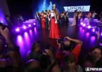 Lilly Sargsyan wins 'Miss Armenia 2017' beauty contest