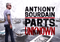 Anthony Bourdain's Take on Armenia