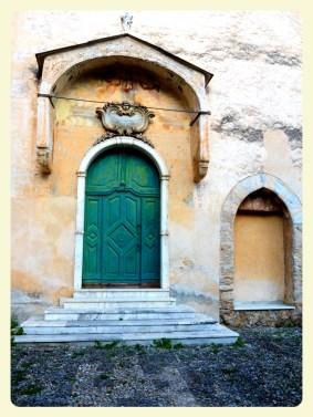 Kirkedøren