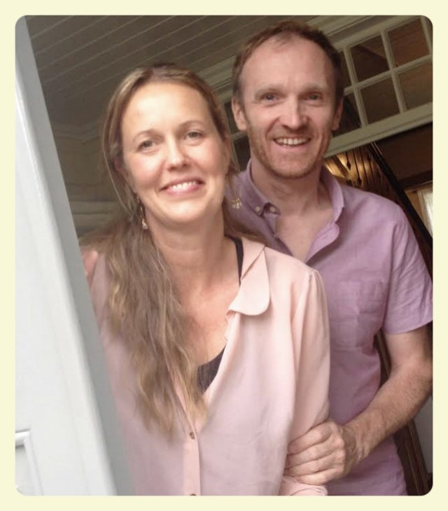 Liv Jorunn og Leif Rune_Fotor