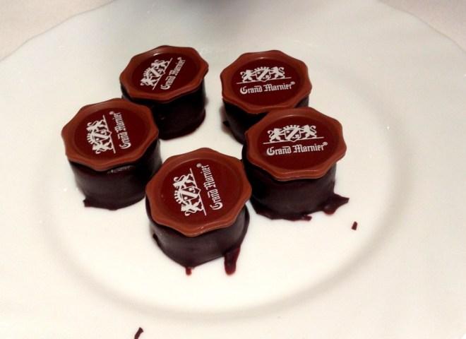 blodsjokolade