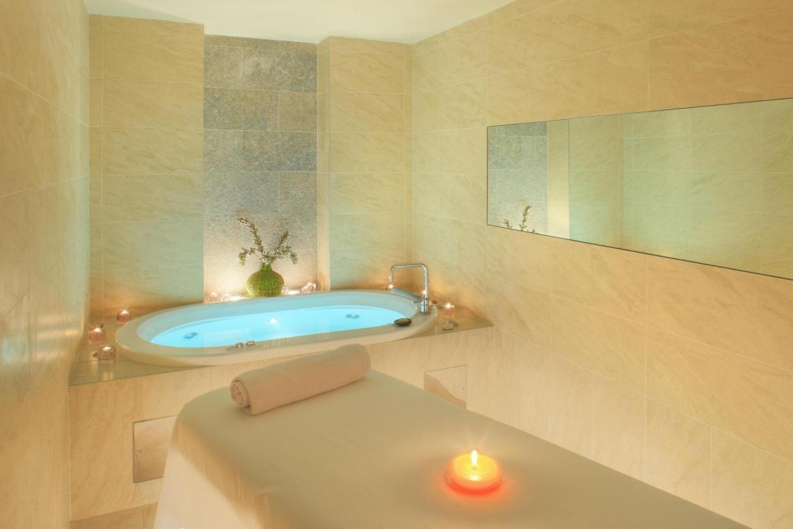 Kroatia Spa hotell Adriana