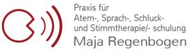 Maja Regenbogen Atem- Sprach u.Stimmlehrerin