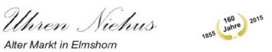 Uhren Niehus Seit 1855 Inh. Karl-Michael Niehus