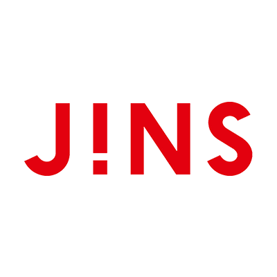 Jins Logo On Transparent