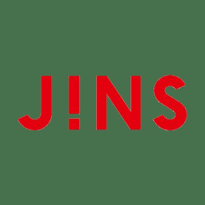Jins Logo On Transparent