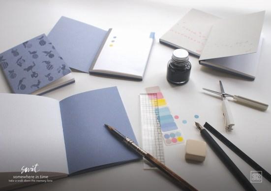 SWIT Notebooks