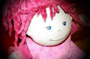 Lilly, die liebe Schwester von Lotte