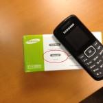 Fakecalls sind Schwindelanrufe, doch Samsungs Marketing mag das so nicht sagen