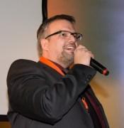 Andreas W. Ditze, 2014