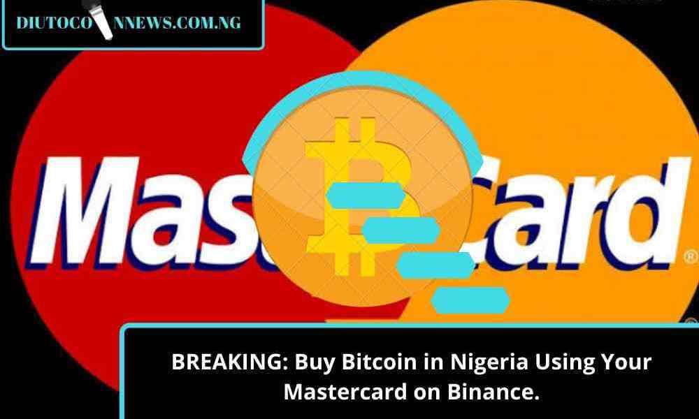buy btc in nigeria