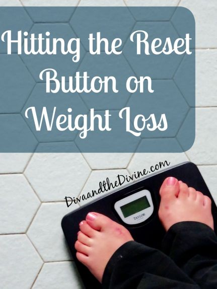 Weight Loss Reset