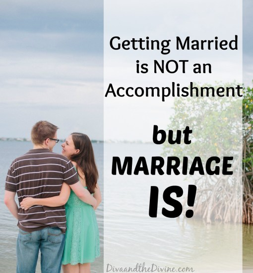 Marriage Accomplishment