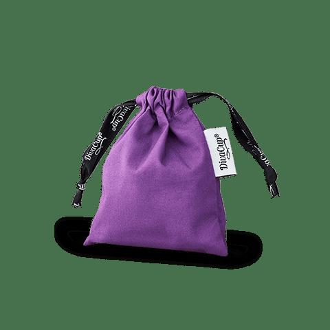 DivaCup Purple Pouch