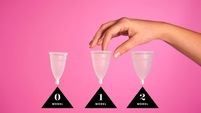 Selecting a Menstrual Cup Size