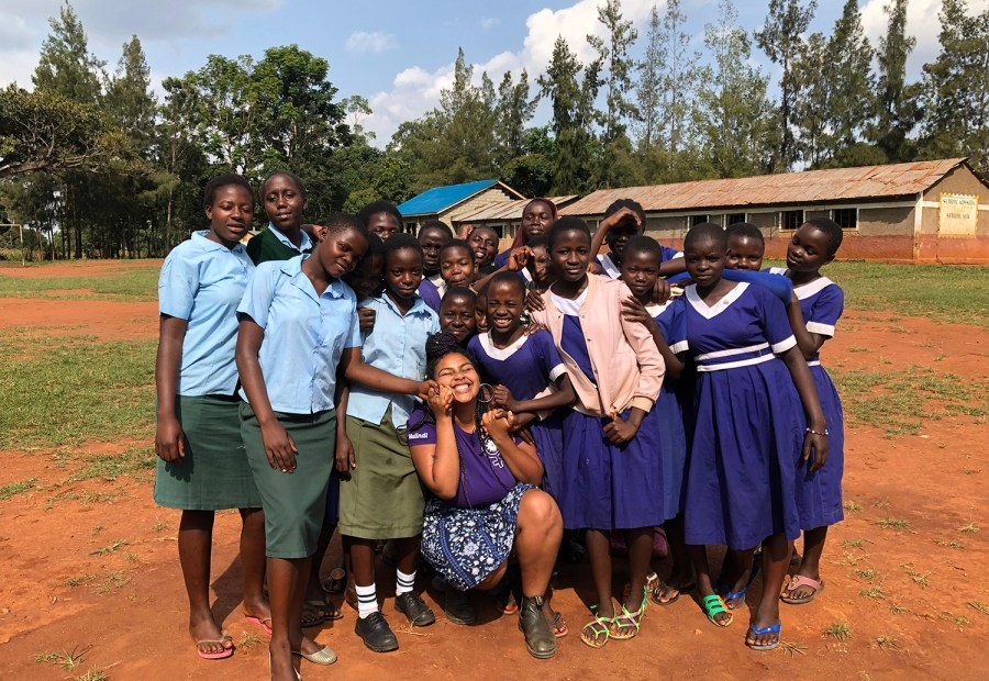 Diva Day Trip to Kenya
