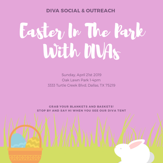 2019 Easter in the Park and Pooch Parade
