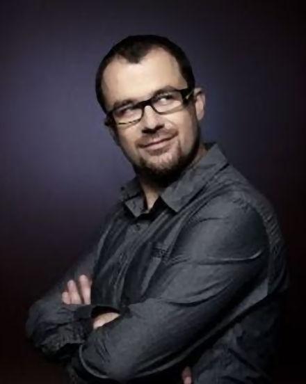 Petr Svojtka