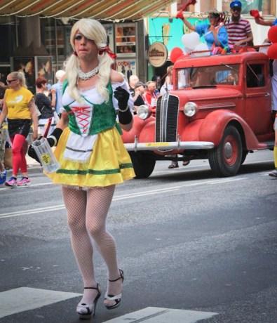 Pride 2012...foto: AntoniaB © 2012