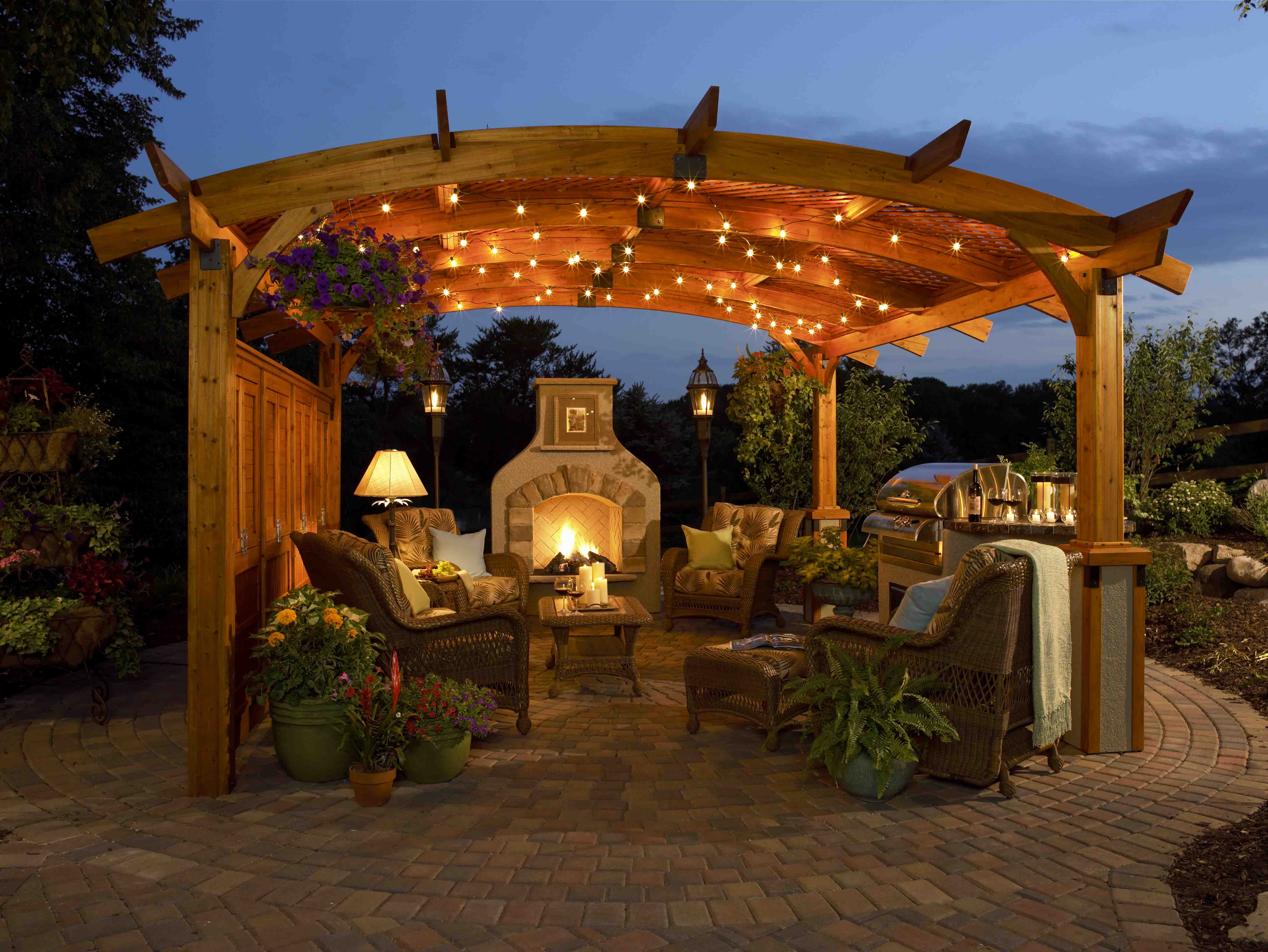 Outdoors, Furnitures and Designs… - DivaInDenims&Sneakers on Outdoor Living And Patio id=91376