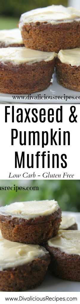 flaxseed pumpkin