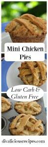chicken-pies