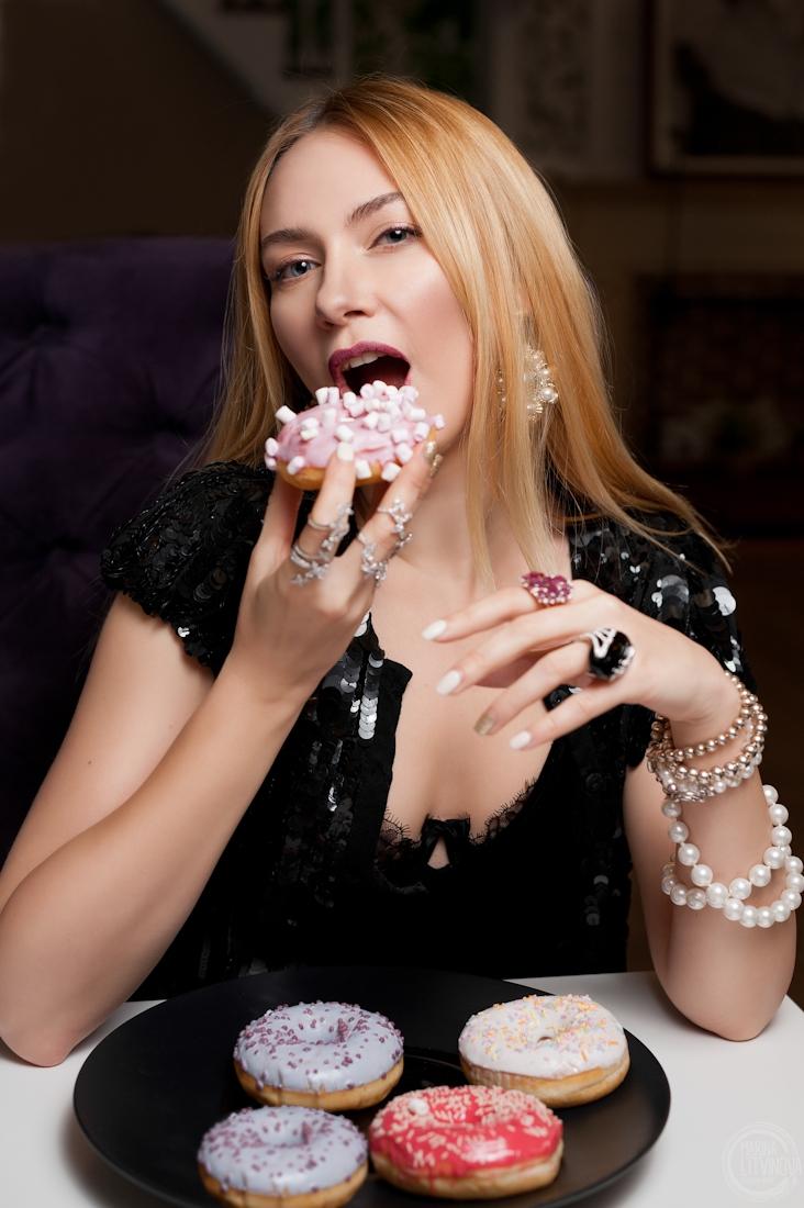 #2coffeeplease: Кристина Головинова