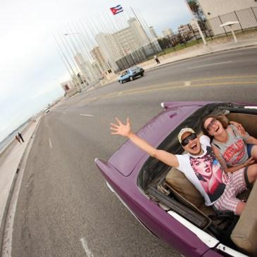 Open Roads: интервью с Женей и Леной Синельниковыми для Megapolis и Airport magazines