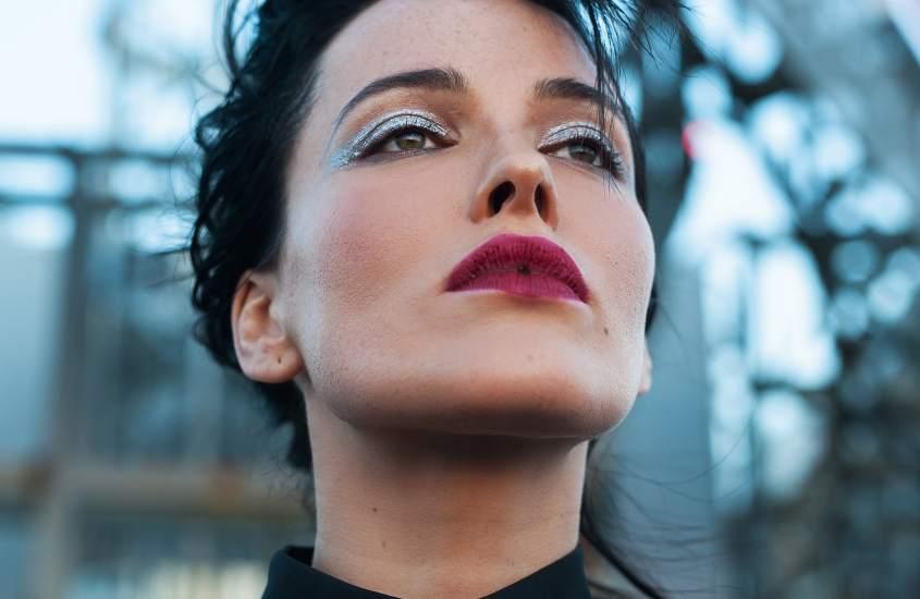 Интервью с Дашей Астафьевой для PrimaVera beauty book