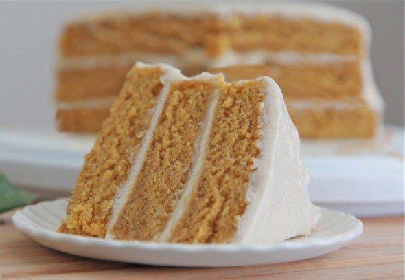 Easy Cake Recipes Made Scratch