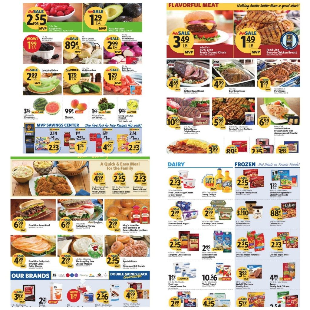 Value Fresh Sales Paper