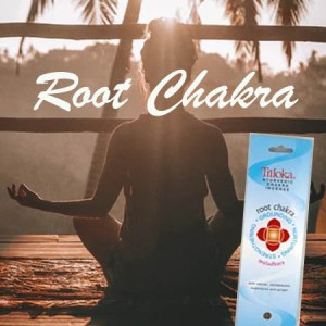 Root Chakra Incenses