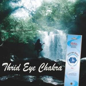Thrid Eye Chakra Incenses