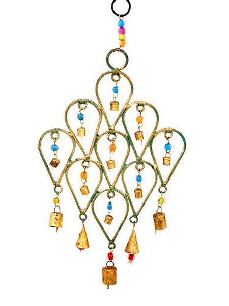 Multi Beaded Chime