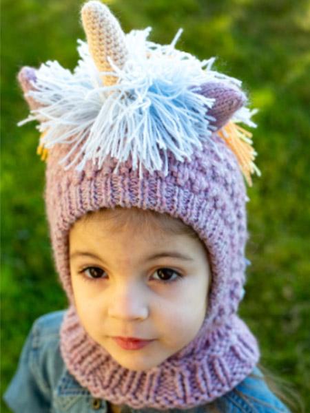 Pastel Unicorn for Kids