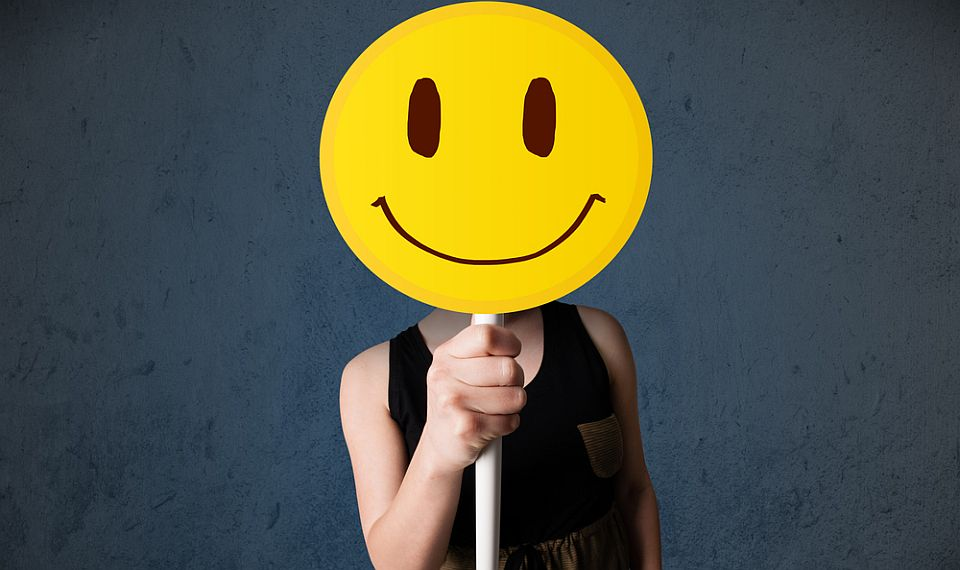 Is the Perceived Lack of Happiness Robbing You of Real Happiness?