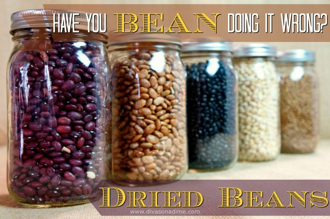 The rock stars of the frugal foodie world, beans are easy, cheap, healthy, delicious and incredibly versatile. But are you making them right? Find out here.