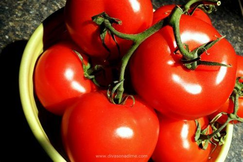 Vine Tomatoes_1A