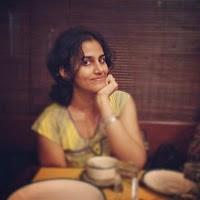 Kirthi Jayakumar - REF - Divassence