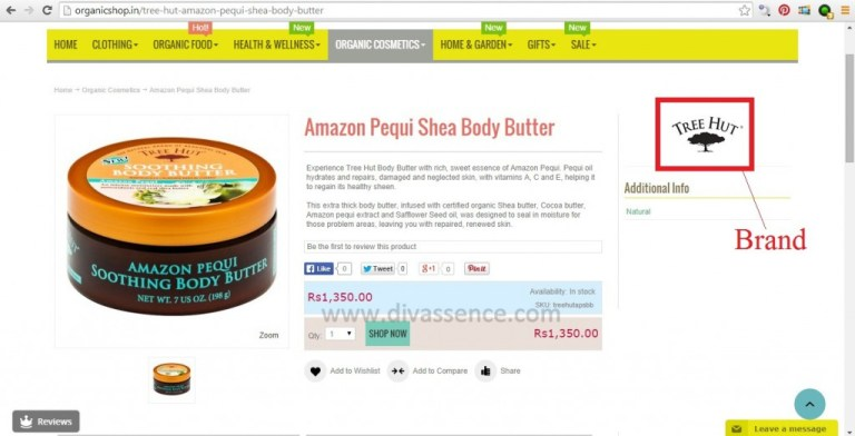 Amazon Pequi Shea Body Butter, Natural Cosmetics, Skin Care  Organic Shop - Google Chrome 17-Sep-14 85836 PM.bmp