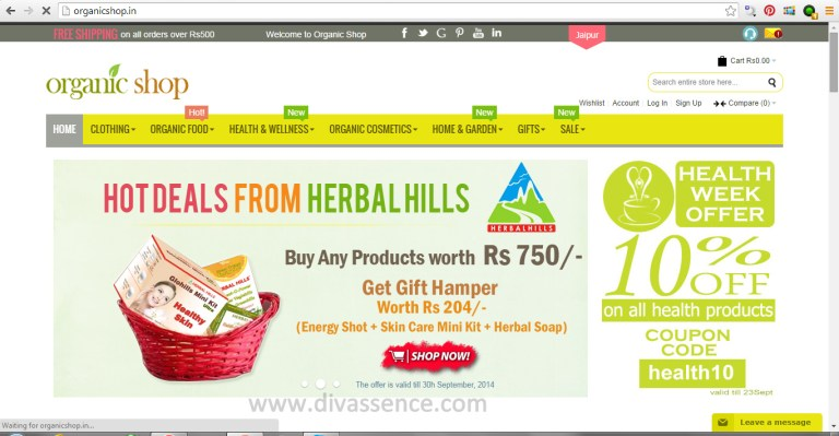 Online organic store of certified branded organic products  Organic Shop - Google Chrome 17-Sep-14 83621 PM.bmp