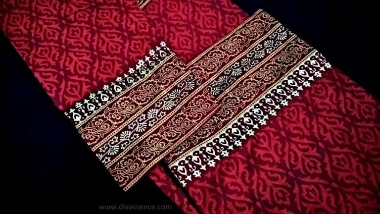 How to style ethnic kurtas