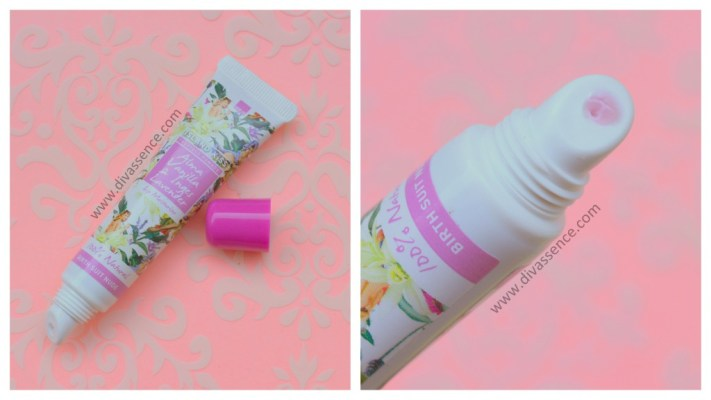 Island Kiss lip moisturizer Alma vanilla and Inges lavender price, review, where to buy