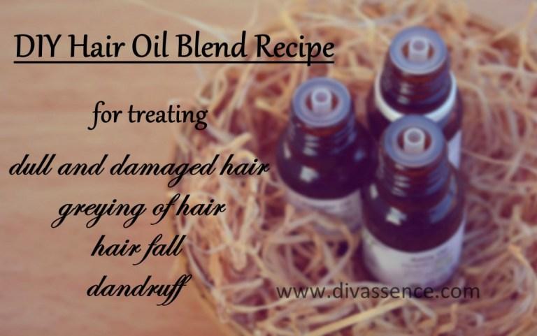 diy hair oil blend allin exporters essential oils, indian beauty blog, chennai beauty blog, essential oils