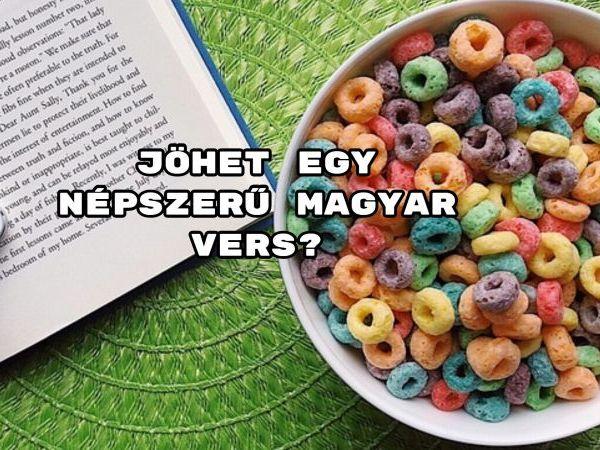 Íme a legnépszerűbb magyar versek az elmúlt egy hétben - 2018.05.12-ei lista.