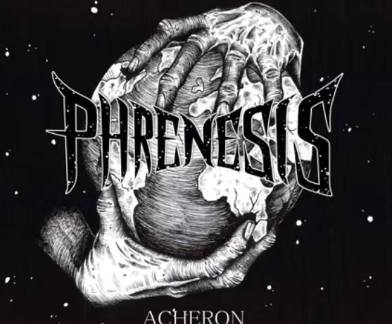Phrenesis - Acheron