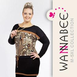 Wannabee- Molett divat